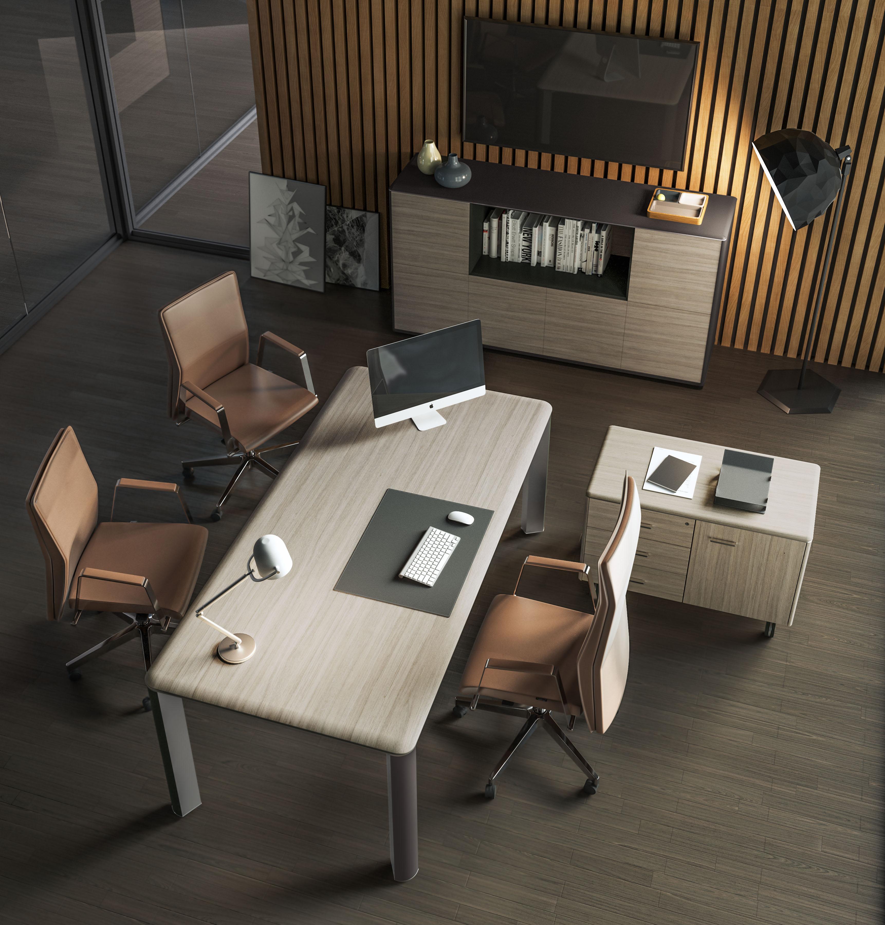 Scrivanie direzionali arredamento per uffici catania for Scrivanie direzionali per ufficio