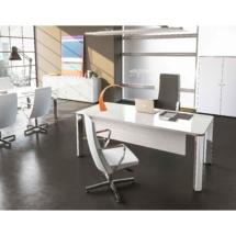 Scrivanie direzionali arredamento per uffici catania for Arredo ufficio catania